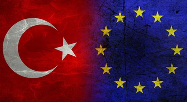 AB Turkiye Bayragi